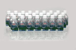 保存水 500ml(24本)