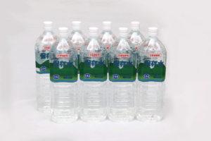 保存水 1,500ml(8本)